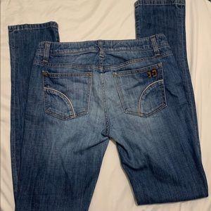 Joes Chelsea jeans size 28